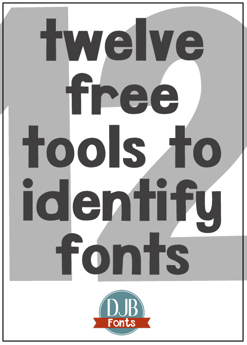 can you find out what font a pdf is using