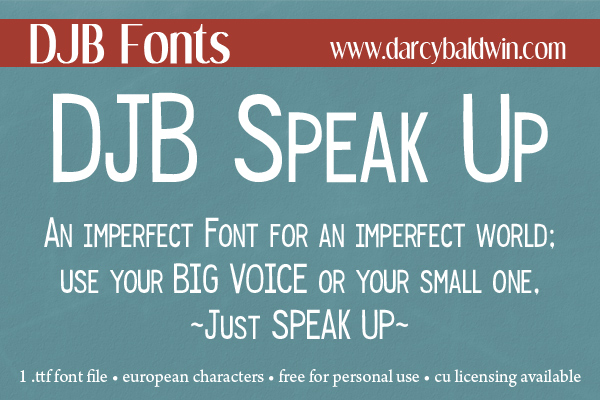 djbfonts-speak-up-2