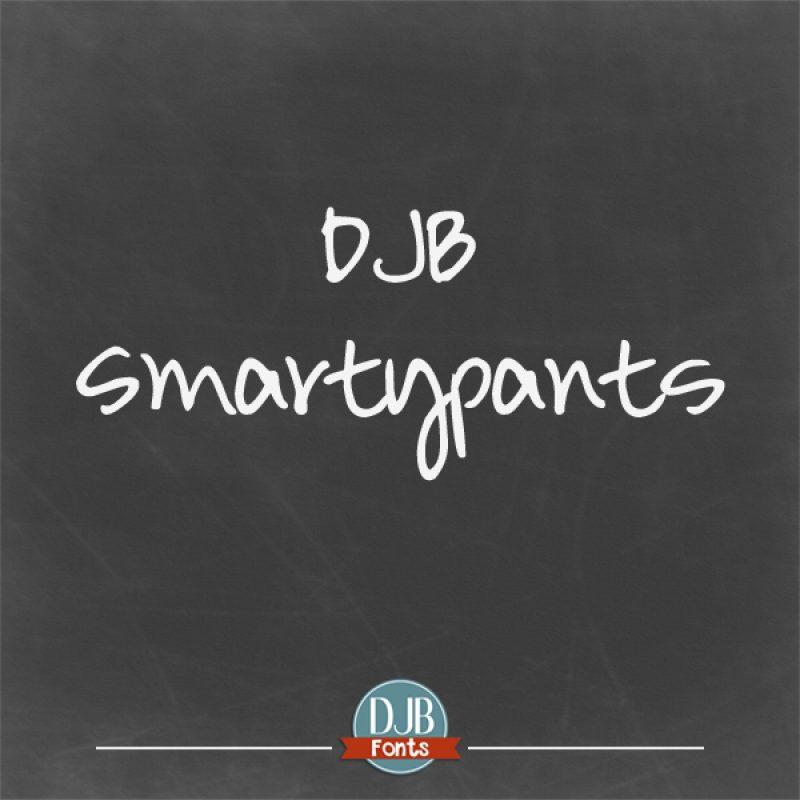 DJB Smartypants